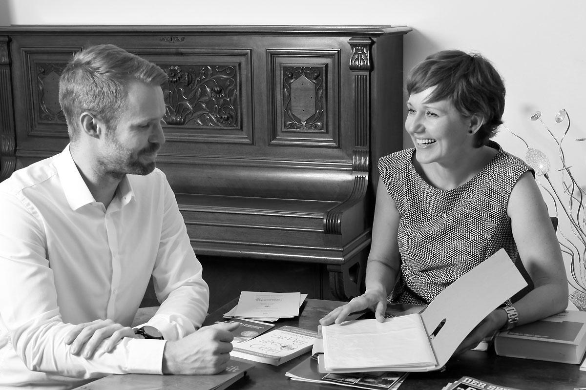 Katharina Binder Steuerberaterin in Rottweil