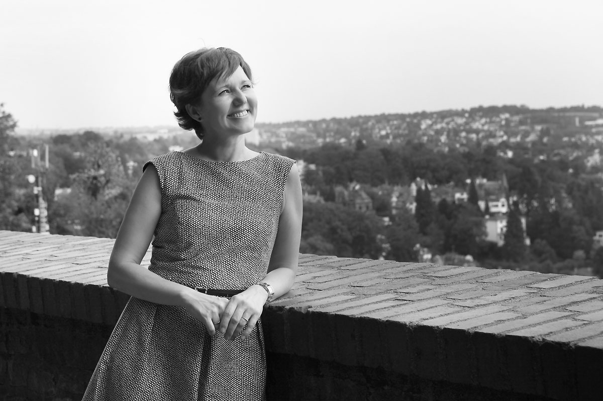 Katharina Binder Steuerberaterin in Wiesbaden