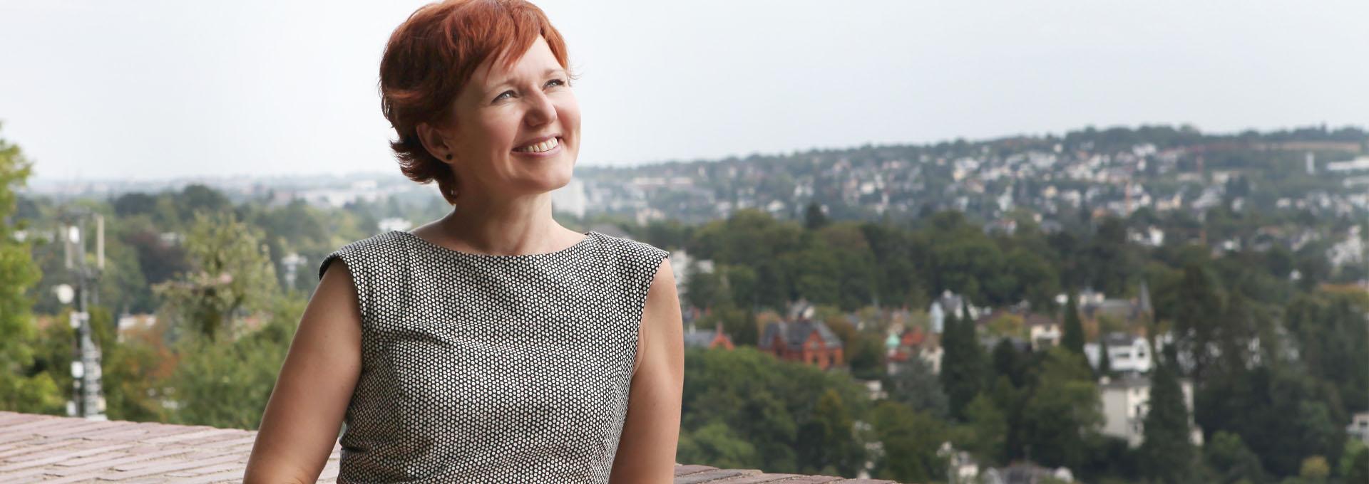Katharina Binder Steuerberaterin